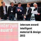 interzum award 2013